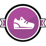 Non-Slip Shoe