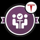 Tesla Delivery Hub B...