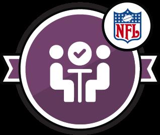 NFL Certified