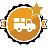 Bronze Delivery